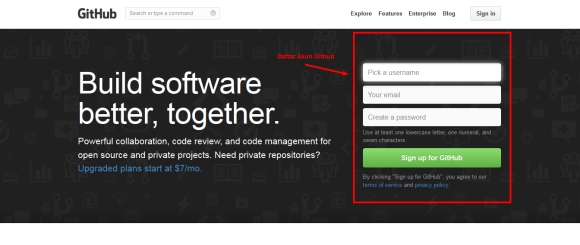 GitHub · Build software better, together. 2014-02-06 12-29-02